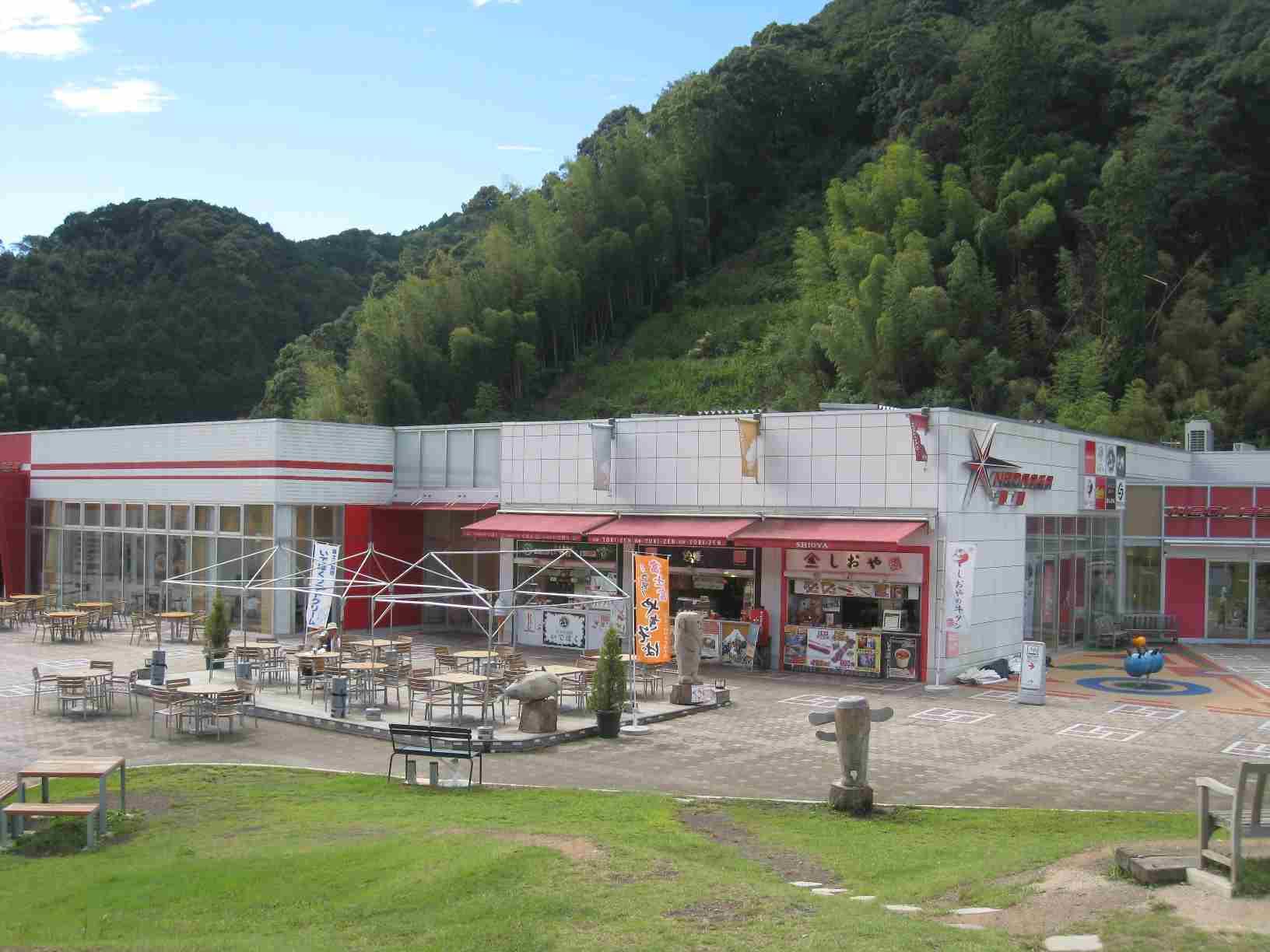 新東名静岡SA