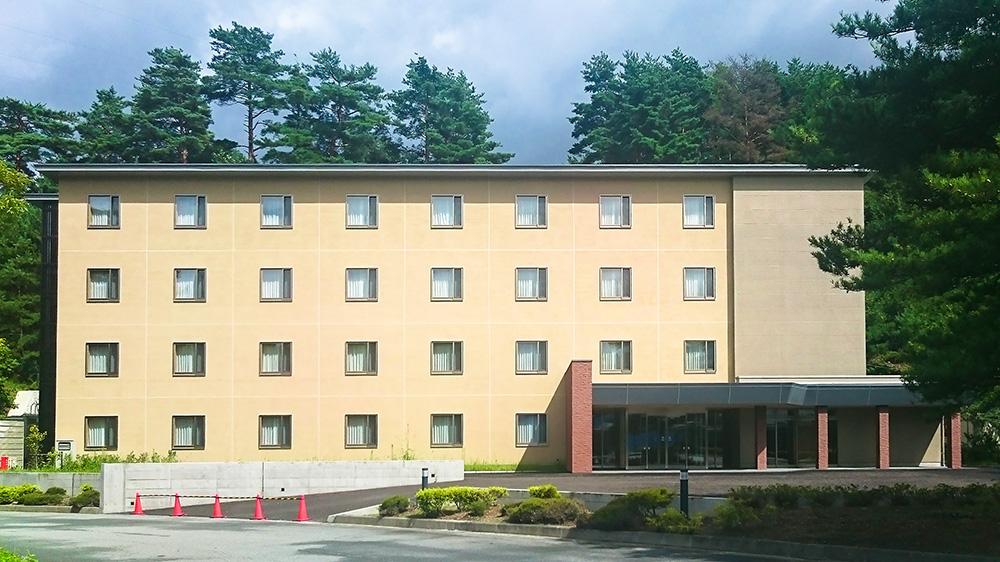 ヴィンテージ農業ホテル