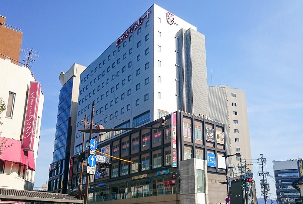 長野駅A‐3地区(Nacs末広)