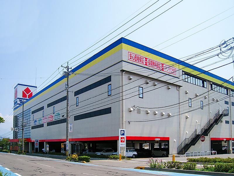 ヤマダ電機テックランドSBC通り店