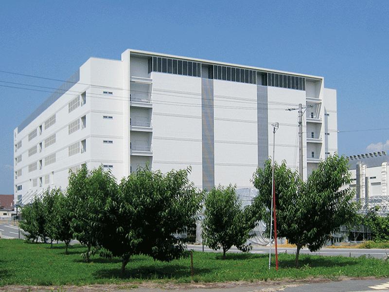 新光電気工業(株)高丘工場