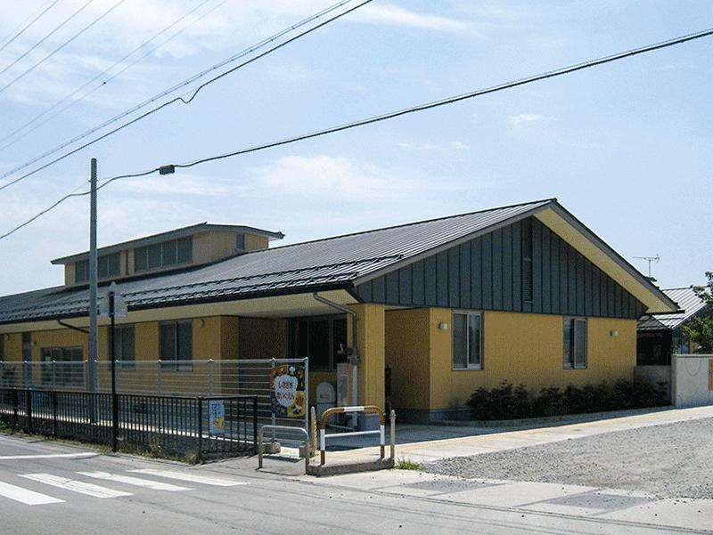 塩崎保育園